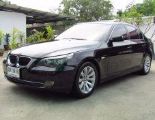 2008 BMW 520d รถเก๋ง 4 ประตู สวยสุดๆ
