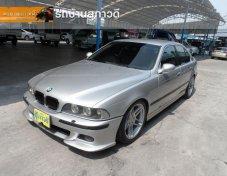 ขายรถ BMW 523i Executive 2005 ราคาดี