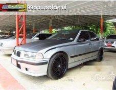 2001 BMW 323i รับประกันใช้ดี