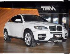 ขายด่วน! BMW X6 suv ที่ กรุงเทพมหานคร