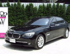 2010 BMW 730Ld รถเก๋ง 4 ประตู สวยสุดๆ