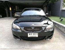 2007 BMW M5 รับประกันใช้ดี