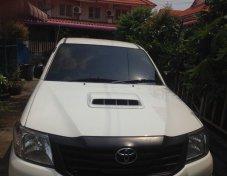 ขายรถ TOYOTA Hilux Vigo ที่ สมุทรปราการ