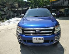 2014 Ford RANGER Dcab 2.2 Hi-Rider XLT  MT