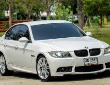 ขาย BMW 320d (E90) M Sport ปี 09 เครื่องดีเซล