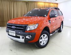 2015 Ford RANGER HI-RIDER WildTrak pickup
