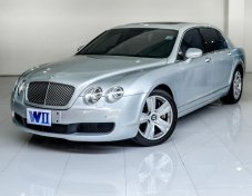 2010 Bentley Continental Flying Spur sedan 6.0