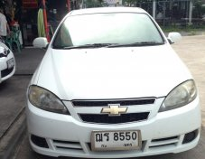 2009 Chevrolet Optra CNG
