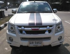 2011 Isuzu D-Max X-Series truck