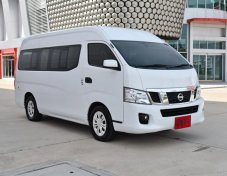 Nissan Urvan (ปี 2014) NV350 2.5 MT Van
