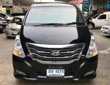 Hyundai H-1 ปี 2014 รุ่น 2.5 Deluxe