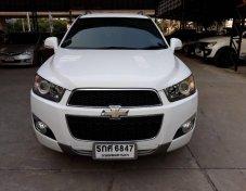 2012 Chevrolet Captiva LTZ suv 4WD