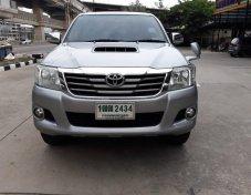2014 Toyota Hilux Vigo G Prerunner VN
