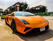 Lamborghini 560-4 spyder 50 y anniversary ปี 2013