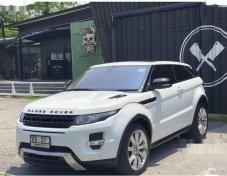 รถสวย ใช้ดี LAND ROVER Range Rover suv
