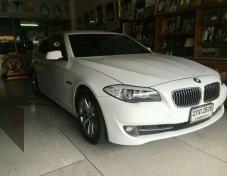 2012 BMW SERIES 5 สภาพดี