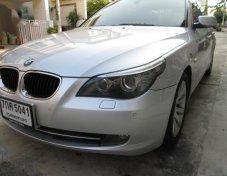 2008 BMW SERIES 5 รับประกันใช้ดี