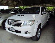 ขายรถ TOYOTA Hilux Vigo G Prerunner VN Turbo 2012 ราคาดี