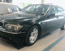 BMW SERIES 7 2004 สภาพดี