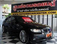 2007 BMW 320i SE รถเก๋ง 4 ประตู