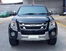 2011 Isuzu HI-LANDER pickup