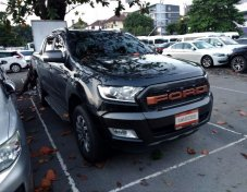 FORD  RANGER  DOUBLE CAB WILDTRAK (4WD)  2016