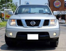 2008 Nissan NP300 pickup
