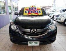 💥โปรฟรีดาวน์🌟🌟🌟ผ่อนได้ถึง84เดือน💥ไม่ต้องค้ำ2017 Mazda BT-50 PRO 2.2 S pickup