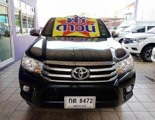 Toyota Hilux Revo 2.4 E Prerunner pickup