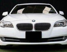BMW 525D Twin Turbo Fulloption ปี 12