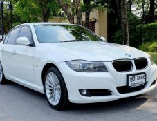 BMW E90 320D SEโฉม V-Shape LCI มือเดียวออกห้าง Top สุดของรุ่นค่ะ+