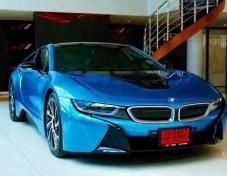 BMW i8 ปี 2018