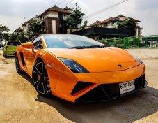 SALE Lamborghini 560-4 spyder 50 y anniversary ปี13