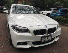 BMW 525d M Sport (218 hp) Sport Steptronic Au