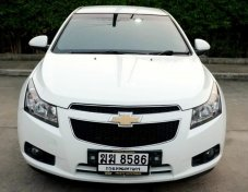 Chevrolet Cruze1.8Ls เบนซินปี2012 รถสวยๆ พร้อมใช้ ฟรีดาวน์ครับ