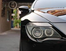 BMW 645ci SMG รถปี 06