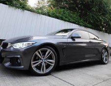 2014 BMW 420D M-Sport Package