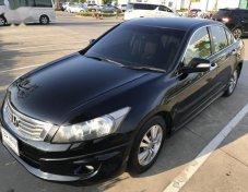 ขายรถ HONDA ACCORD E 2010 ราคาดี