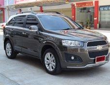 Chevrolet Captiva 2.4 (ปี 2014) LT SUV AT ราคา 629,000 บาท