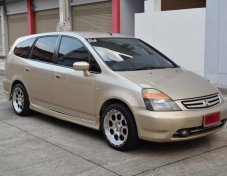 Honda Stream 2.0 (ปี 2004) E Wagon AT ราคา 249,000 บาท