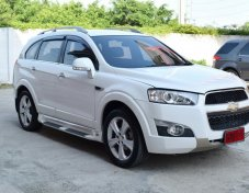 Chevrolet Captiva 2.4 (ปี 2013) LTZ Wagon AT ราคา 549,000 บาท