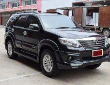 Toyota Fortuner 2.7 (ปี 2014) V SUV AT ราคา 829,000 บาท