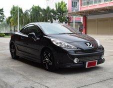 Peugeot 207 1.6 (ปี 2010) Convertible AT ราคา 659,000 บาท