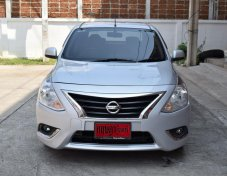 Nissan Almera 1.2 (ปี 2015) EL Sedan AT ราคา 359,000 บาท