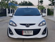 2011 Mazda 2 Sports Racing Series hatchback ⬆️⬆️ดาวน์เพียง 9,000 จ้า⬆️⬆️
