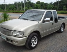 1999 Isuzu DRAGON EYE pickup