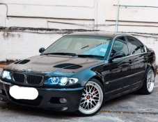 BMW SERIES 3 2001 สภาพดี