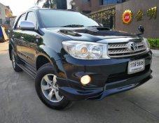 2010 Toyota Fortuner V