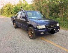 2002 Isuzu Dragon Eyes pickup