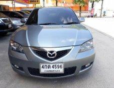 Mazda 3 Spirit sedan 2010